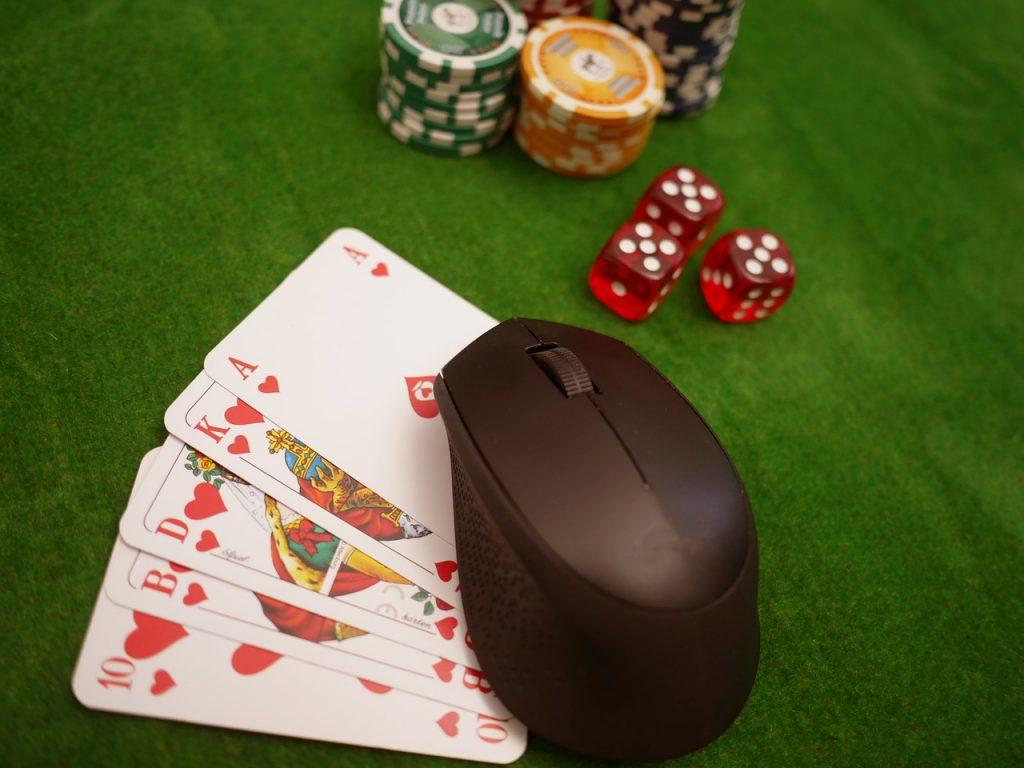 Esame ekologiškas kazino
